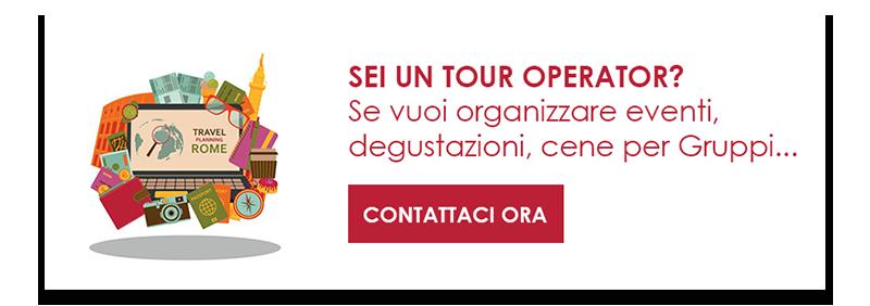 Sei un Tour Operator?
